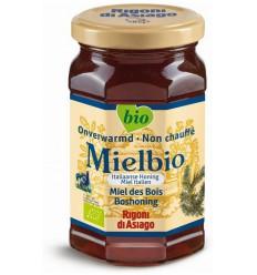 Mielbio Miele del bosco boshoning 300 gram | Superfoodstore.nl
