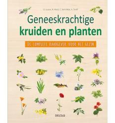 Geneeskrachtige kruiden & planten | Superfoodstore.nl