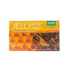 Plantapol Royal jelly plus 10 ml 20 ampullen | Superfoodstore.nl
