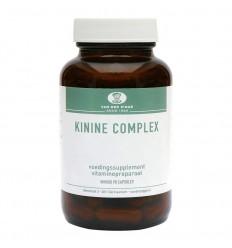 Van der Pigge Kinine complex 90 capsules | Superfoodstore.nl