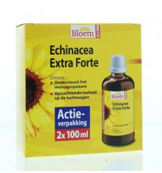 Bloem Echinacea extra forte duo 2 x 100 ml 200 ml |