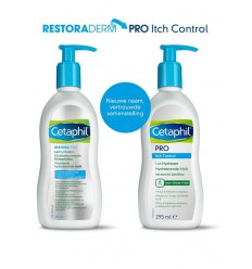 Cetaphil Pro Itch Control hydraterende melk 295 ml | € 18.07 | Superfoodstore.nl