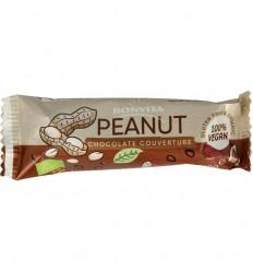 Bonvita Bonbarr choco peanut bar 40 gram | Superfoodstore.nl
