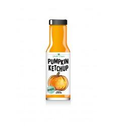 Bionova Ketchup pompoen 250 ml | Superfoodstore.nl