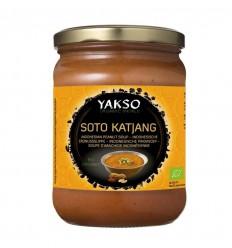 Natuurvoeding Yakso Soto katjang 500 ml kopen