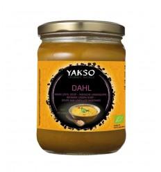 Natuurvoeding Yakso Dahl 500 ml kopen