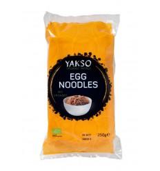 Natuurvoeding Yakso Eiermie 250 gram kopen