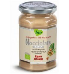 Nocciolata Witte pasta 270 gram | Superfoodstore.nl