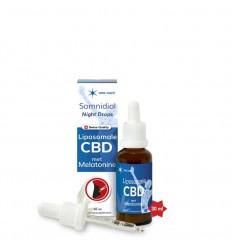 Neo Cure S1 Somnidiol liposomale CBD / Melatonine / B6 30 ml |