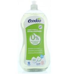 Ecodoo Afwasmiddel vloeibaar hypoallergeen 1 liter |