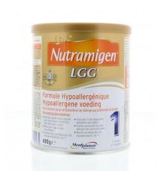 Nutramigen 1 + LGG 400 gram | Superfoodstore.nl