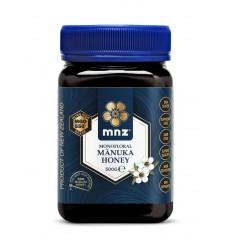 Manuka New Zealand Manuka honing MGO 550+ 500 gram | € 113.75 | Superfoodstore.nl