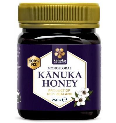 Manuka Honing Manuka New Zealand Kanuka honing 250 gram kopen