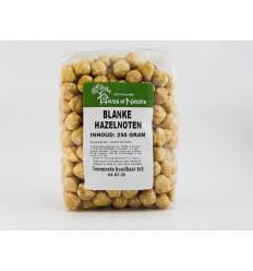 House Of Nature Blanke hazelnoten 250 gram | Superfoodstore.nl