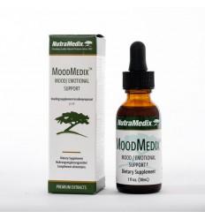 Nutramedix Moodmedix 30 ml   Superfoodstore.nl