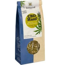 Sonnentor cbd hennep thee los | Superfoodstore.nl