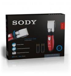 Scheeraccessoires Sody Tondeuse oplaadbaar SD2013 kopen