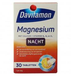 Davitamon Speciaal voor de nacht 30 tabletten | € 9.67 | Superfoodstore.nl