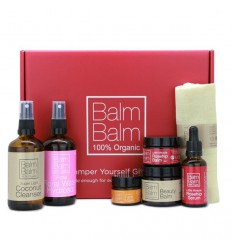 Balm Balm Giftset pamper yourself 1 set | Superfoodstore.nl