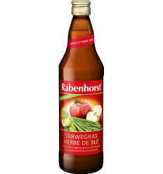 Rabenhorst Tarwegras cocktail 750 ml | Superfoodstore.nl