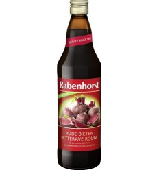 Rabenhorst Bietensap 750 ml | Superfoodstore.nl