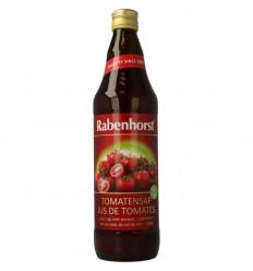 Rabenhorst Tomatensap 750 ml | Superfoodstore.nl