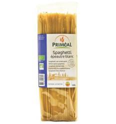 Primeal Spelt spaghetti wit 500 gram   Superfoodstore.nl