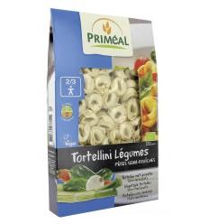Primeal Tortellini groente 250 gram | € 3.11 | Superfoodstore.nl