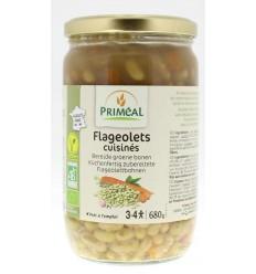 Primeal Bereide groene bonen 680 gram | Superfoodstore.nl