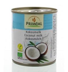 Primeal Kokosmelk 225 ml | Superfoodstore.nl
