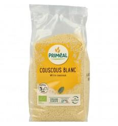 Primeal Couscous wit 500 gram | Superfoodstore.nl