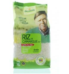 Primeal Witte langgraan rijst camargue 1 kg | Superfoodstore.nl