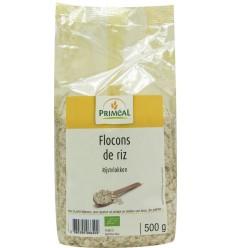 Primeal Rijstvlokken 500 gram | Superfoodstore.nl