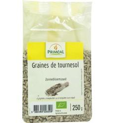 Primeal Zonnebloemzaad 250 gram | Superfoodstore.nl
