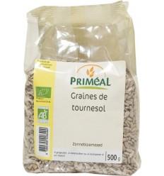 Primeal Zonnebloemzaad 500 gram | Superfoodstore.nl