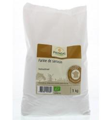 Primeal Boekweitmeel 1 kg | Superfoodstore.nl
