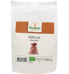 Primeal Tarwegluten 500 gram | Superfoodstore.nl