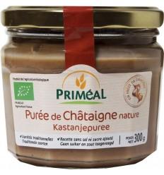 Primeal Kastanjepuree 300 gram | Superfoodstore.nl
