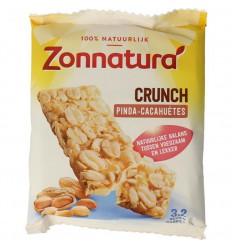 Repen Zonnatura Pinda crunch 45 gram 3 stuks kopen