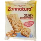 Zonnatura Pinda crunch 45 gram 3 stuks
