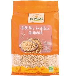 Primeal Gepofte quinoa 100 gram   Superfoodstore.nl