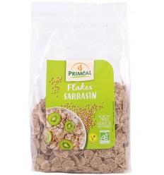 Primeal Boekweit flakes 250 gram | Superfoodstore.nl