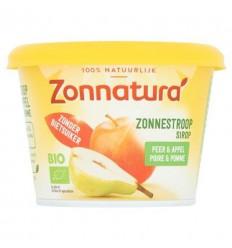 Stroop Zonnatura Zonnestroop peer/appel 300 gram kopen