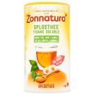 Zonnatura Groene oplosthee pepermunt/kamille 200 gram