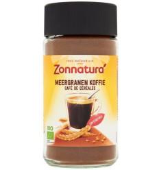 Zonnatura Meergranen koffie bio 100 gram | Superfoodstore.nl