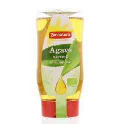 Zonnatura Agave siroop bio 345 gram | € 4.74 | Superfoodstore.nl