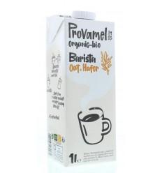 Provamel Haverdrink barista 1 liter | Superfoodstore.nl