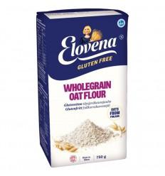 Elovena Havermeel glutenverij 750 gram | Superfoodstore.nl