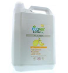 Ecover Afwasmiddel Lemon 5L 5 liter | € 16.54 | Superfoodstore.nl