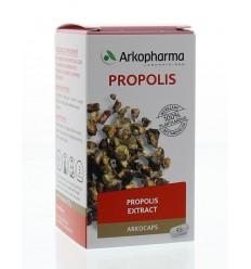 Arkocaps Propolis 45 capsules | Superfoodstore.nl